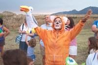 Activitat familiar teatralitzada: Les noves aventures d'en Gromec el gat de la Ciutadella