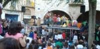 Animació infantil: Festa a la plaça