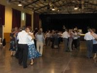 Ball amb el grup Aurora