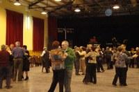 Ball amb el grup Copacabana