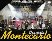 Ball amb l'orquestra La Montecarlo