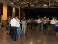 Ball amb Xanadu grup