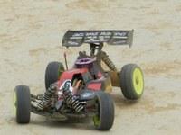 Campionat d'Espanya de Cotxes Dirigits per Radiocomandament