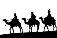 Cavalcada de Ses Majestats els Reis d'Orient