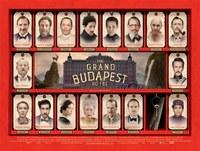 "Cine Ciutadella : ""Gran Hotel Budapest"""