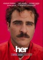 "Cine Ciutadella: ""Her"""