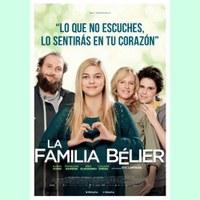 Cine Ciutadella: La familia Bélier, d'Eric Lartigau