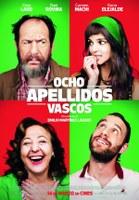 "Cine Ciutadella: ""Ocho apellidos vascos"""