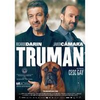 Cine Ciutadella: Truman, de Cesc Gay