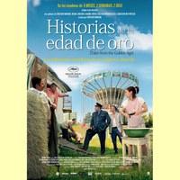 Cine Club: Historias de la edad de oro