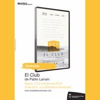 Cineclub: El Club de Pablo Larraín