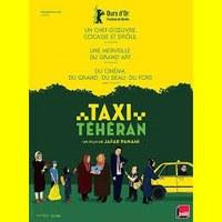 Cineclub: Taxi Teheran de Jafar Panahi.