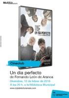 Cineclub: Un día perfecto, de Fernando León de Aranoa