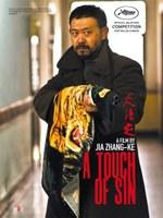 """Cineclub """"Un toque de violencia"""" de Jia Zhang-Ke"""