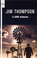 Club de lectura: 1280 almas, de Jim Thompson