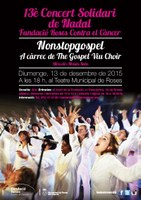 Concert Benèfic de Nadal: Non Stop Gospel