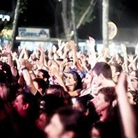 Concert de Bananna Beach