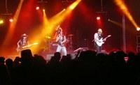 Concert de Dirty Jobs