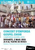 Concert Empordà Gospel Choir