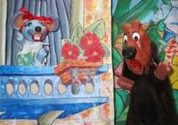 """Contes infantils teatralitzats: """"En Patufet i la Rateta"""""""