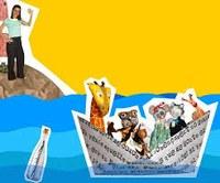 Contes infantils teatralitzats: Un conte per a cada estació