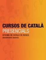 Cursos de català a l'Oficina de català de Roses