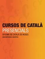 Cursos de català presencials i semipresencials