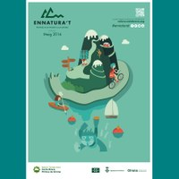 Ennatura't: Festival d'Activitats a la Natura