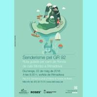 Ennatura't: Festival d'Activitats a la Natura - Senderisme GR92