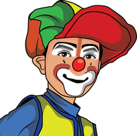 Espectacle infantil de clown