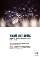"""Exposició de Miquel Ruiz """"Una altra manera de captar el món"""""""