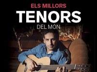 """Exposició: """"Els millors tenors del món"""""""