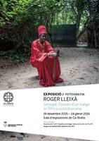 """Exposició """"Senegal: Postals d'un viatge a l'Àfrica Subsahariana"""", de Roger Lleixà"""