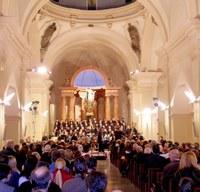 FESTA MAJOR - Missa solemne de Festa Major i cercavila