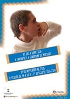 Festival Benèfic a càrrec de l'Associació Catalana per la Síndrome de Moebius