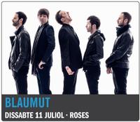 Festival Sons del Món. Concert de Blaumut