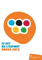 IV Nit de l'Esport Roses 2015
