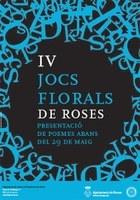 Lliurament de premis dels IV Jocs Florals de Roses