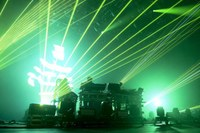 Mediterranea Electronic Festival