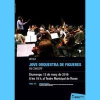 Música: Concert Jove Orquestra de Figueres