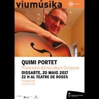 Música: Quimi Portet