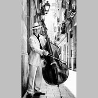 Música. Tarda de clàssics: Obres de Josep Cervera Bret i altres compositors