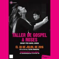 Taller de Gospel - Roses Estiu