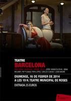 """Teatre """"Barcelona"""""""