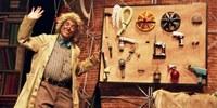 Teatre d'Optimist: L'inventor d'il·lusions