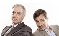 """Teatre: """"El Crèdit"""", de Jordi Galceran"""