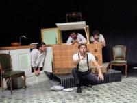 Teatre infantil. El Baró dels Arbres