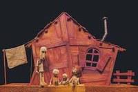 Teatre infantil: Jack i la mongetera màgica