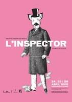 Teatre: L'inspector, de Nilolai Gógol