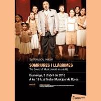 Teatre musical: Somriures i llàgrimes